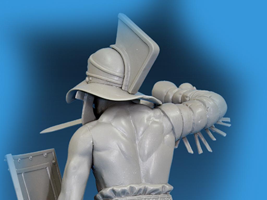 Gladiador  (Vista 9)