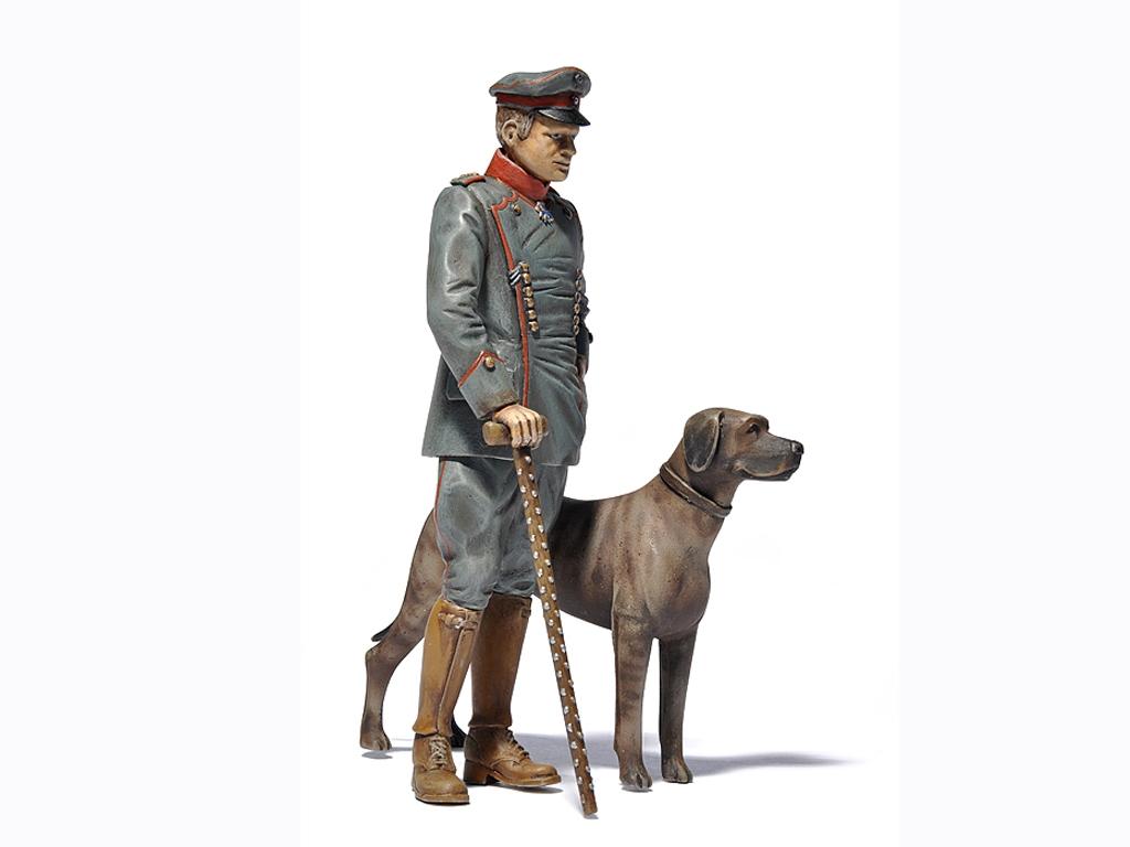 Manfred von Richthofen  (Vista 4)