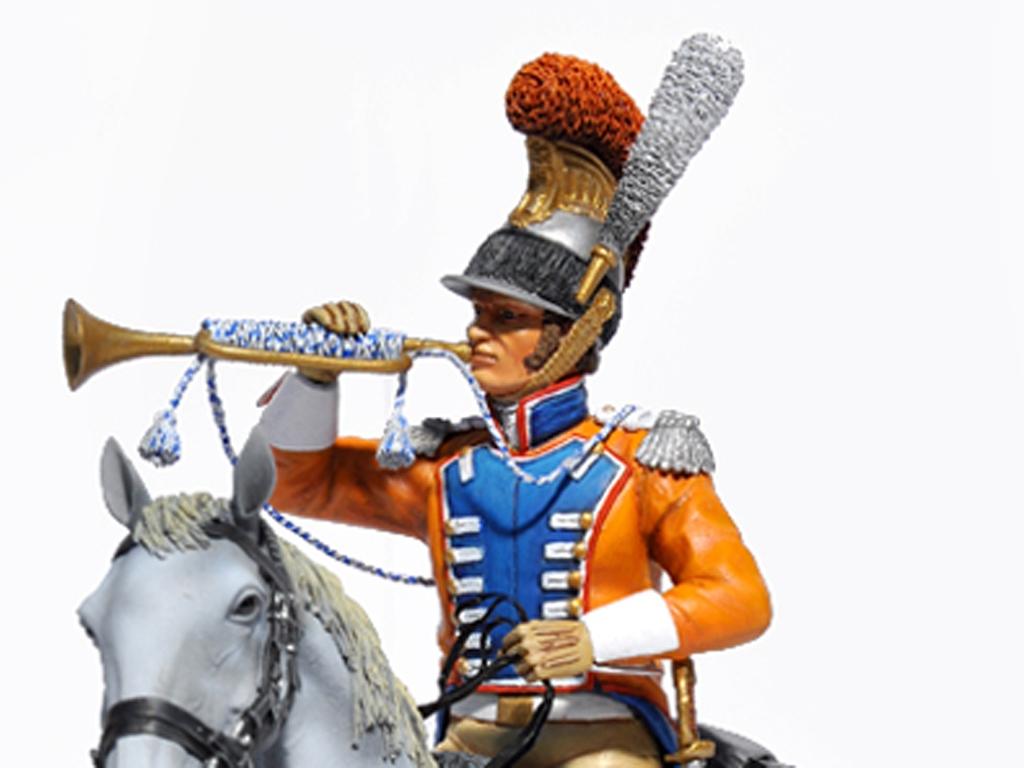 Trompeta a Caballo  (Vista 6)