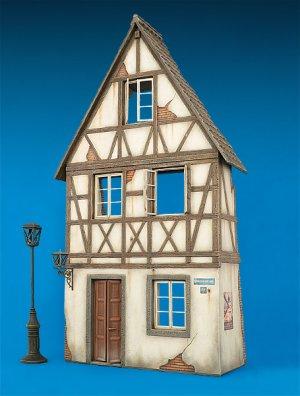 Casa de pueblo Alemán - Ref.: MIAR-35012