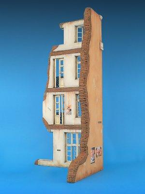 Casa pueblo Frances  (Vista 2)