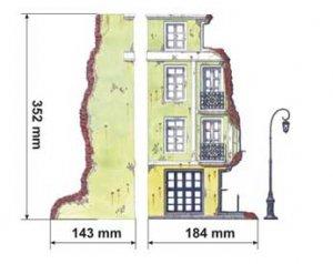 Casa pueblo Frances  (Vista 6)