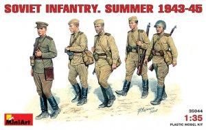 Infanteria Sovietica Verano 1943-1945  (Vista 3)
