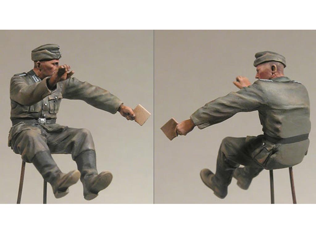 Patrulla Policia Alemana  (Vista 8)