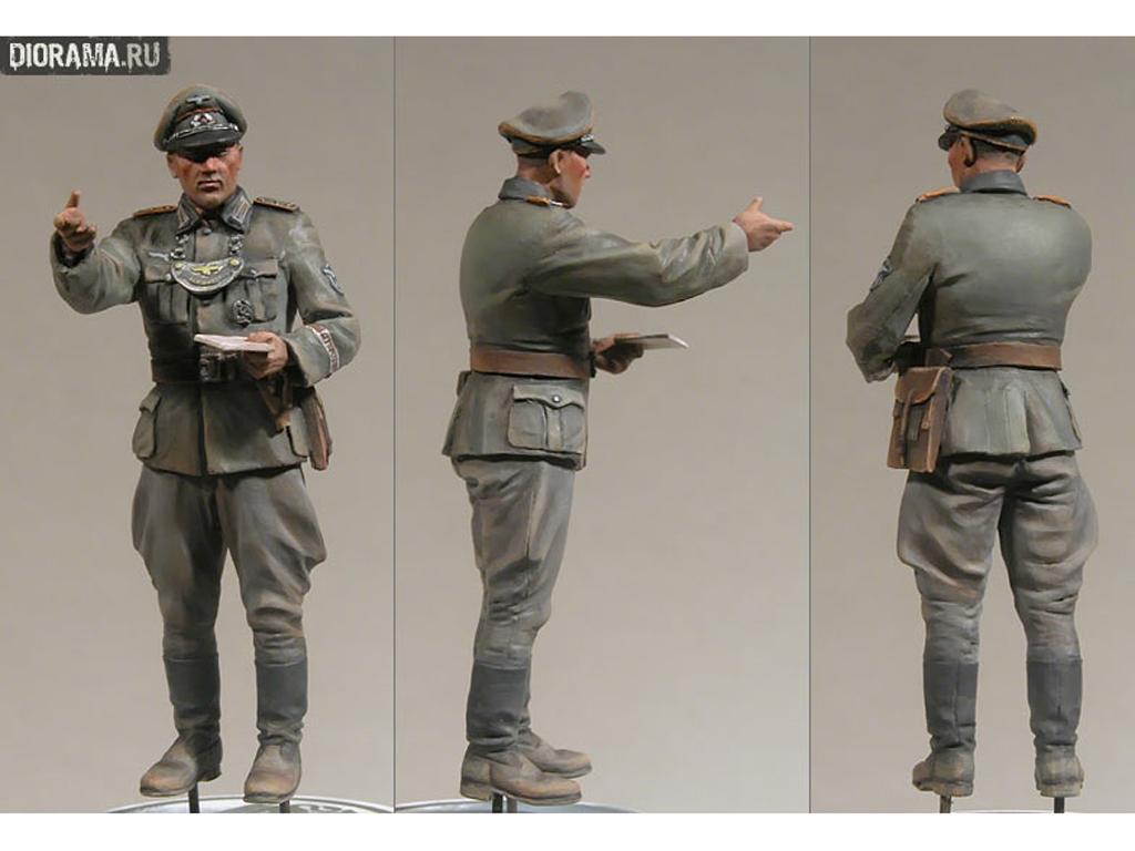 Patrulla Policia Alemana  (Vista 9)