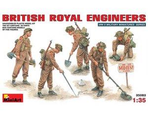 Ingenieros Britanicos  (Vista 1)