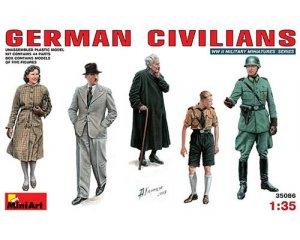 Civiles Alemanes  (Vista 1)