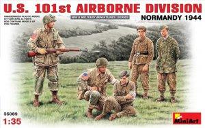 U.S. 101st Airborne Division   (Vista 1)