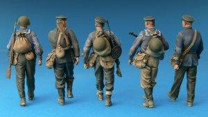 Tropas sovieticas Navales  (Vista 3)