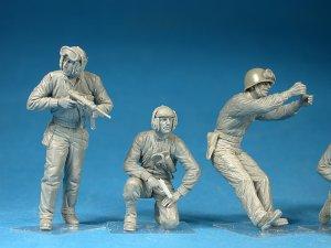 Close Combat.. U.S. Tank Crew  (Vista 3)