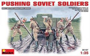 Pushing Soviet Soldiers  (Vista 1)