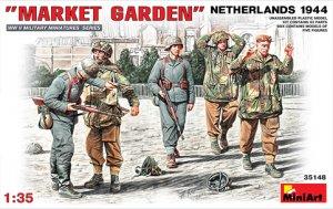 Market Garden, Netherlands 1944  (Vista 1)