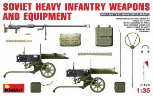 Armamento y Equipo Sovietico - Ref.: MIAR-35170