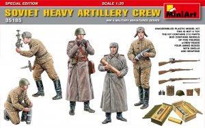 Artilleros Sovieticos  (Vista 1)