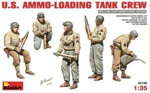 Carristas USA con munición  (Vista 1)