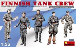 Finnish Tank Crew  (Vista 1)