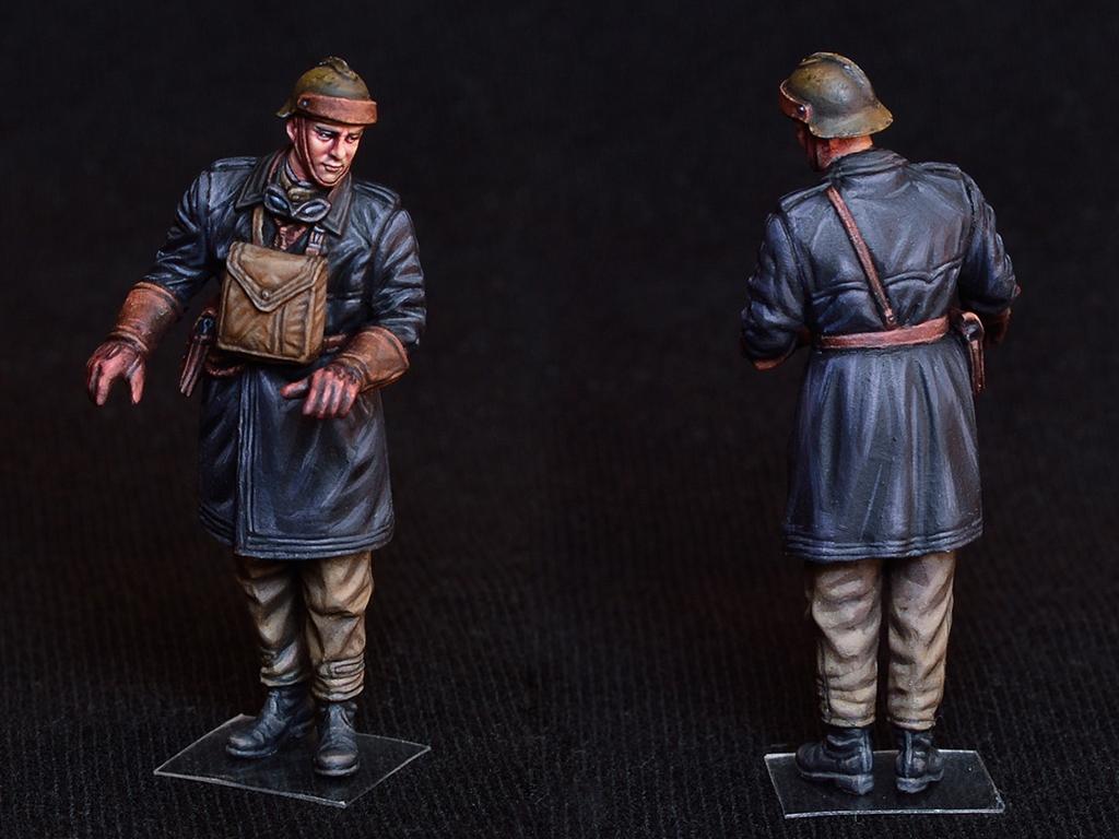 Tanquistas Polacos  (Vista 6)