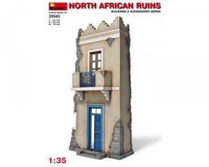 Casa del Norte de Africa en Ruinas - Ref.: MIAR-35543