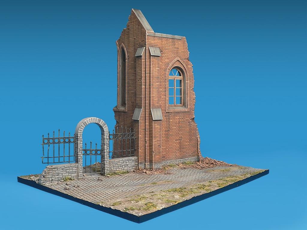 Iglesia en ruinas  (Vista 6)