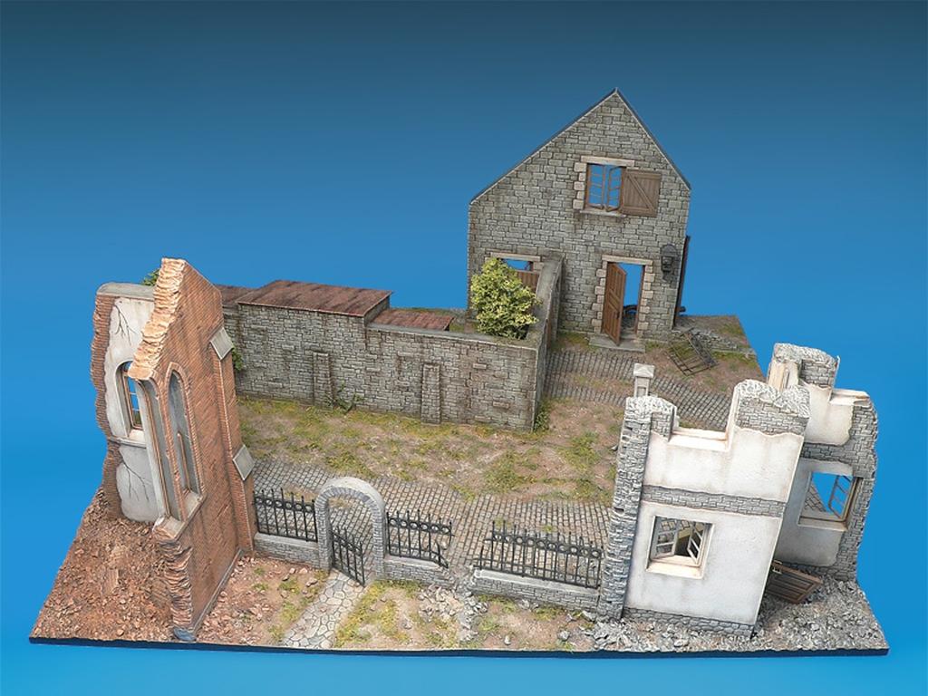 Iglesia en ruinas  (Vista 8)