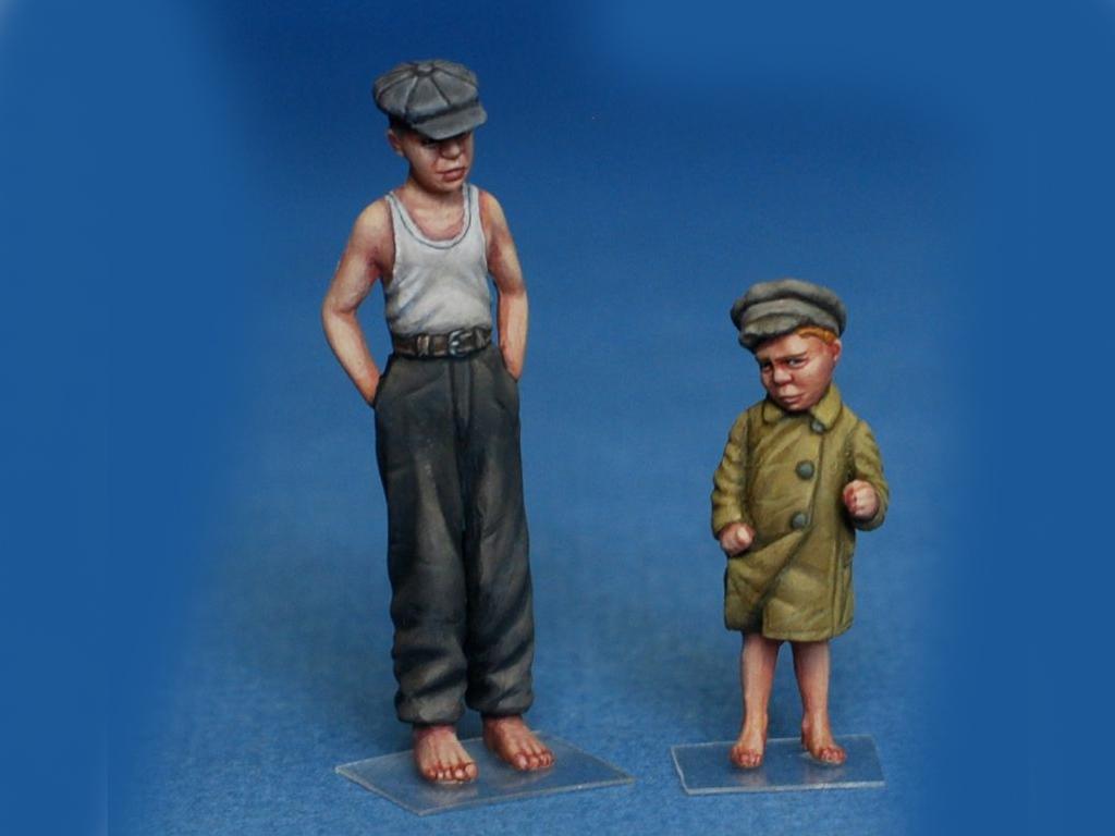 Campesinos Rusos  (Vista 12)
