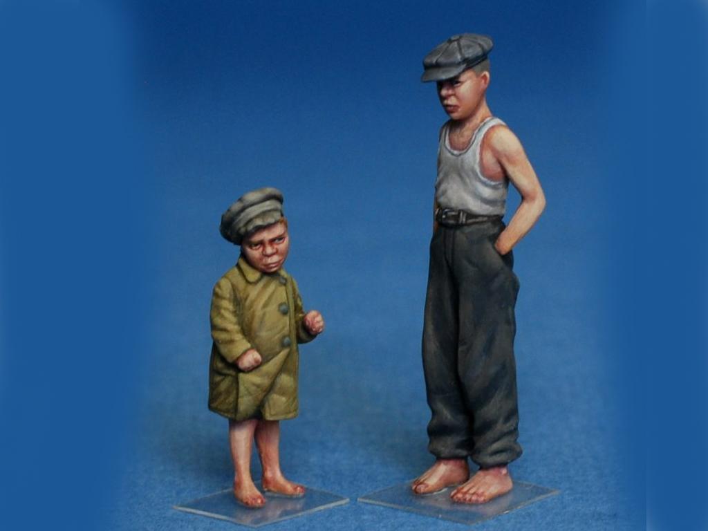 Campesinos Rusos  (Vista 13)