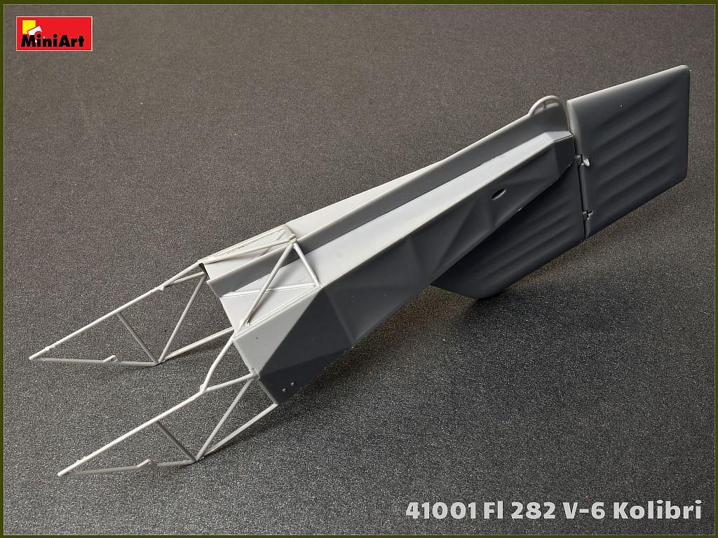 Fl 282 V-6 Kolibri  (Vista 14)