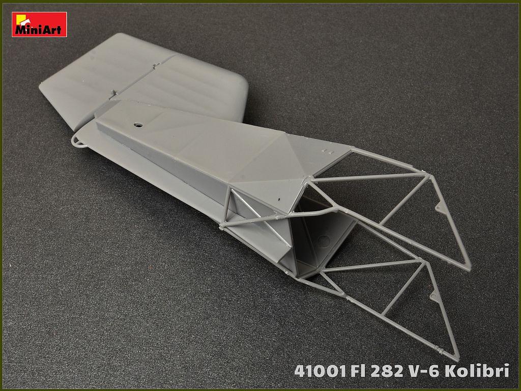 Fl 282 V-6 Kolibri  (Vista 15)