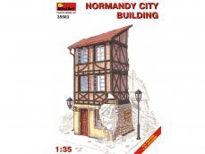Edificio de Ciudad de Normandia - Ref.: MIAR-35503