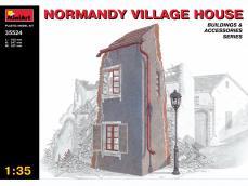 Casa de Normandia - Ref.: MIAR-35524
