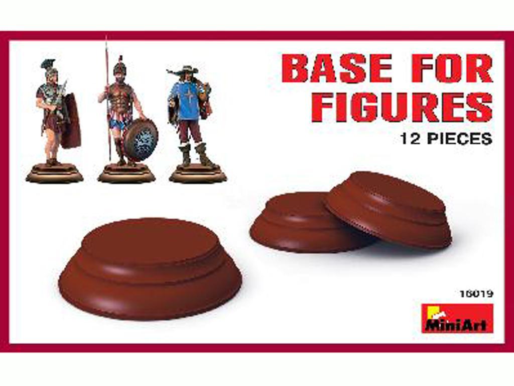 Bases para Figuras (Vista 1)