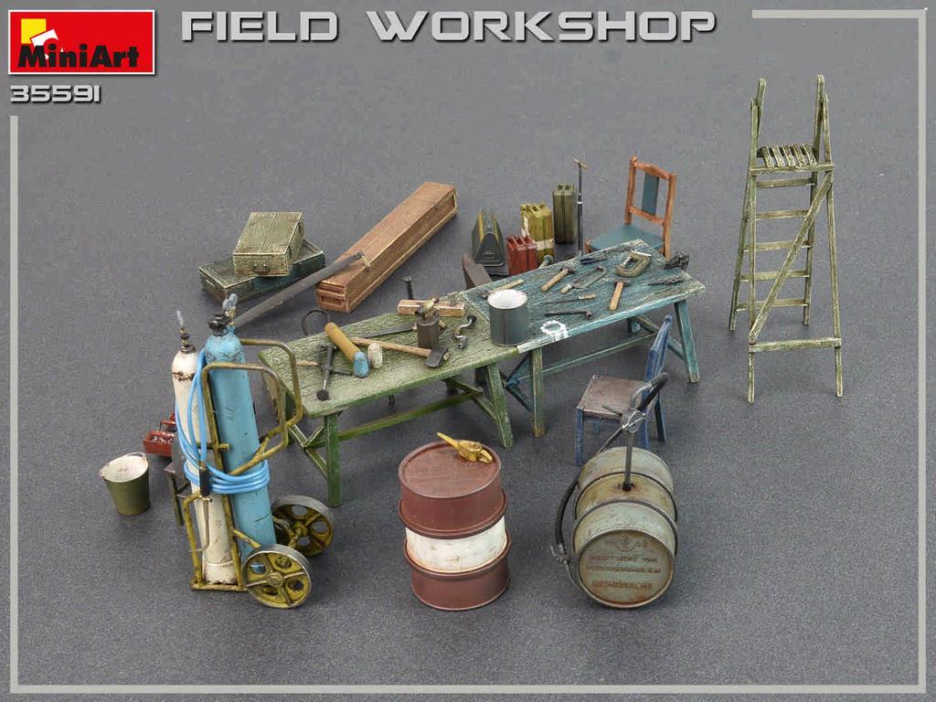 Taller de campo (Vista 7)