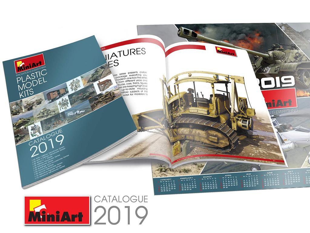 Catalogo MiniArt 2019 (Vista 1)