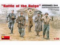 Batalla de las Ardenas 1944 (Vista 5)