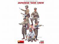 Tanquistas Japoneses (Vista 6)