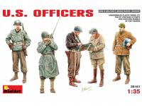 Oficiales U.S. (Vista 4)