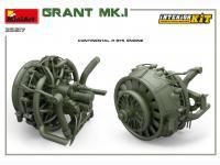 Grant Mk.I Interior Kit (Vista 22)
