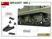 Grant Mk.I Interior Kit (Vista 23)