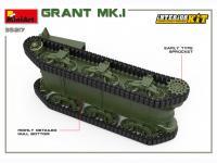 Grant Mk.I Interior Kit (Vista 24)