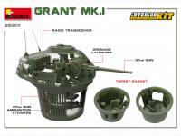 Grant Mk.I Interior Kit (Vista 14)