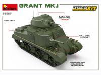 Grant Mk.I Interior Kit (Vista 15)