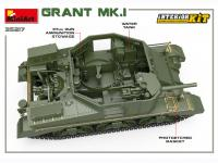 Grant Mk.I Interior Kit (Vista 17)