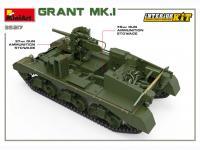 Grant Mk.I Interior Kit (Vista 18)