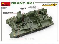 Grant Mk.I Interior Kit (Vista 19)