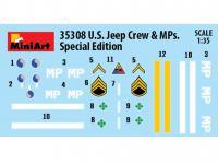 Dotacion Jeep y Policia Militar (Vista 8)