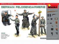 Policia Militar Alemana (Vista 7)