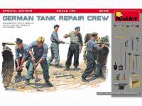 Equipo Alemán de Reparación de Tanques (Vista 8)