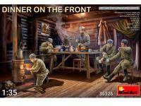 Cena en el frente (Vista 12)