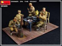 Cena en el frente (Vista 17)