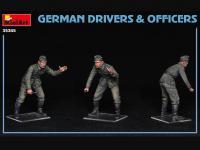 Conductores y Oficiales Alemanes (Vista 13)